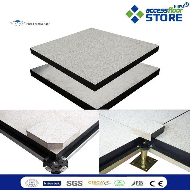Anti Static Woodcore Raised Access Floor Accessfloorstore Com