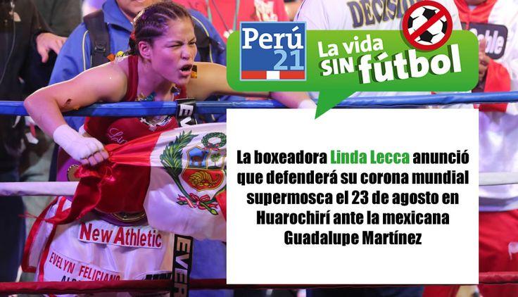 La vida sin fútbol: Estas son las 10 noticias deportivas de la semana #Peru21