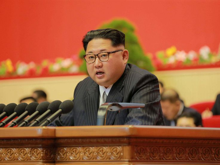 Kim Jong-un has executed more than 300 people since he took power, report claims