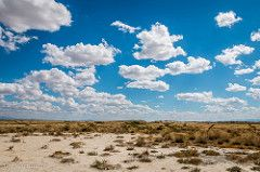 Willcox Arizona HDR