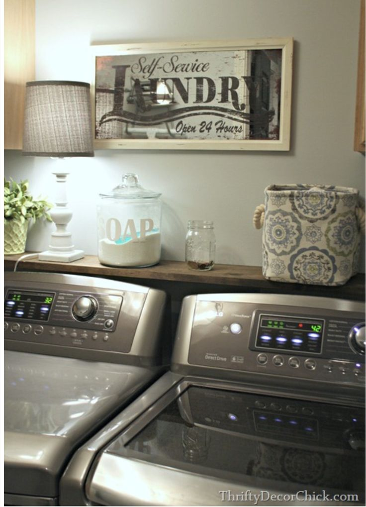 1000 ideas sobre lavadora secadora armario en pinterest - Armarios para lavadoras ...