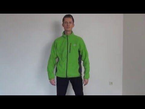 Rozcvička pro aktivaci organismu. — Čínská cvičení a medicína
