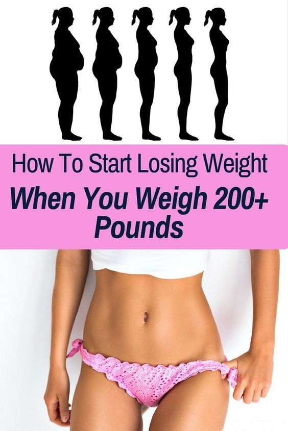 How to lose the most weight in a week