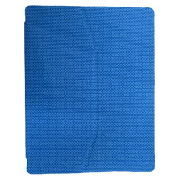 Basketball Grain Foldable Stand Lead Leather Case Pouch For iPad…
