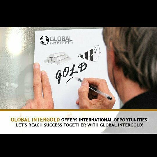 The #globalintergold opportunity is available in #Nigeria and several other countries around the world. #BecomeAclient today. Join our global team at bit.ly/goldandcash #goldismoney . Start your #goldcareer now. Earn goldbars and cash. Build your personal #goldreserve now. #wakeupnow #realmoneygame #moneytalksbullshitwalks  #goldispower #goldistherealmoney Join the global #wealthtransfer now!