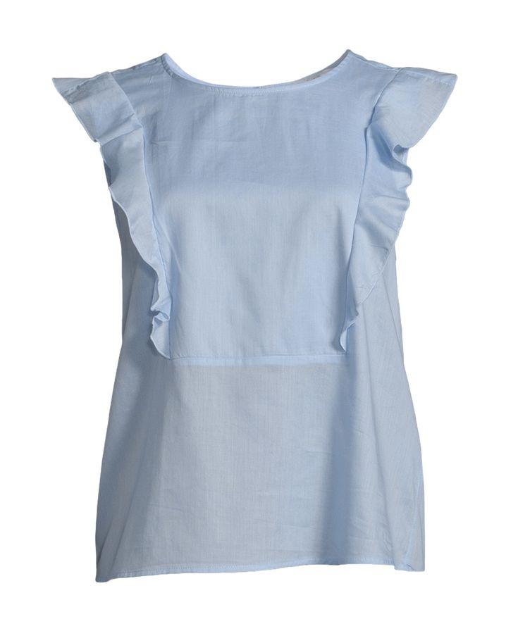 BestSecret - Shirtbluse von Yaya | Mode, Modestil, Kleid ...