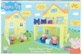 Peppa+Pig+Construction+House