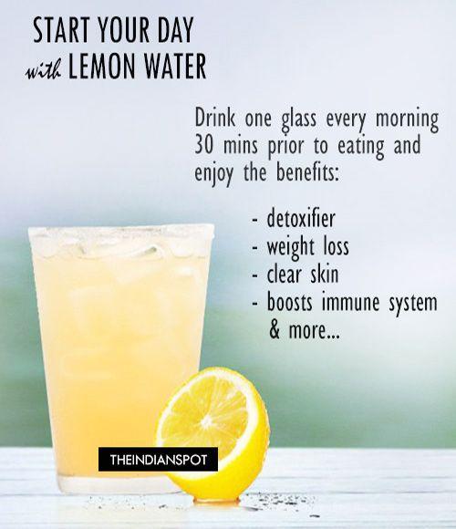 Lemons contain good amount of essential nutrients. This wonderful fruit contains good amount of B-complex vitamins, Vitamins C, Iron, Calcium, Potassium, Magnesium and Fiber. Do you know lemon cont…