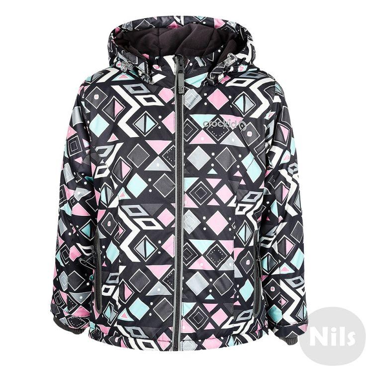 Куртка CROCKID (розовый, 6299) купить в Москве. Цены, фото | Интернет-магазин Nils.ru