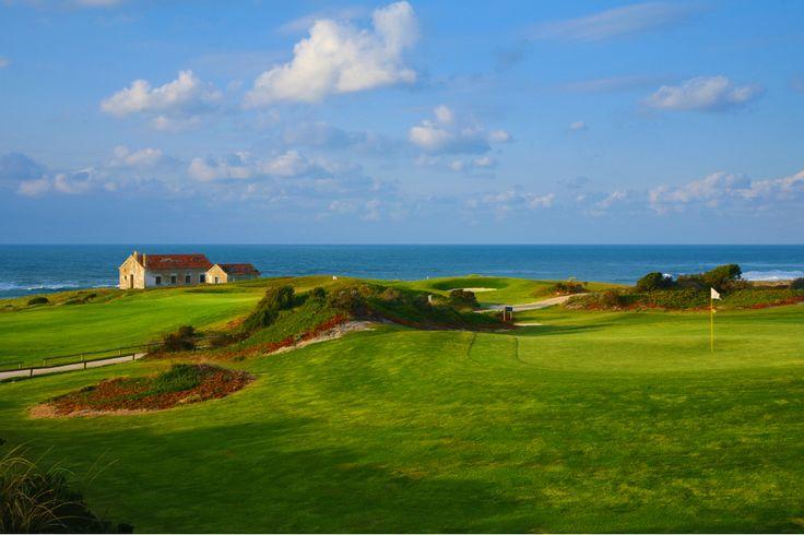 Praia D'El Rey Marriott Golf & Beach Resort ***** - Golf