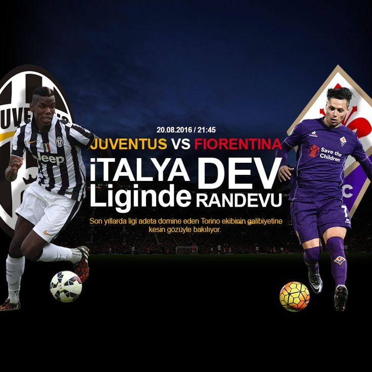 Seria A başlıyor! Son şampiyon Juventus, Fiorentina'yı konuk ediyor. EN YÜKSEK ORANLAR DİNAMOBET'TE... https://www.dinamobet4.com/tr/sports#/
