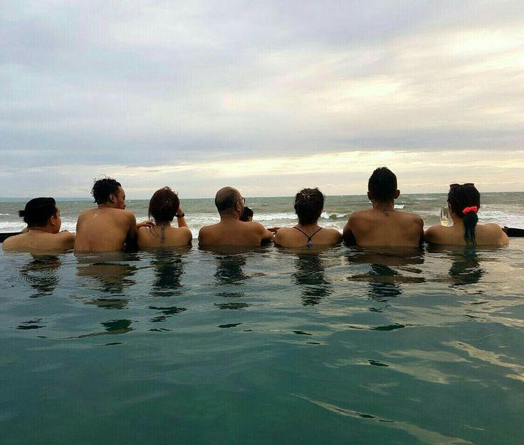 Fins Beach Club - Bali - Indonesia