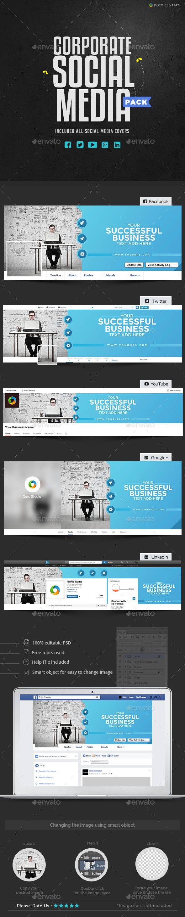 48 best Twitter Header Covers Templates images on Pinterest ...