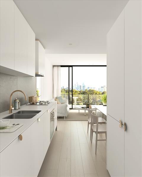 Macdonald St Erskineville | New Apartments / Off The Plan | For Sale @ domain.com.au