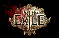 A dark fantasy action RPG with visceral combat    In Path of Exile, the player has been exiled from their homeland to the corrupted and deeply hostile continent of Wraeclast. Alone, or with other exiles, they must develop their skills and discover powerful magical artifacts in order to survive the challenges of a cutthroat post-apocalyptic fantasy world.     It's supposed to rival Blizzard's D3, but it's free to play.