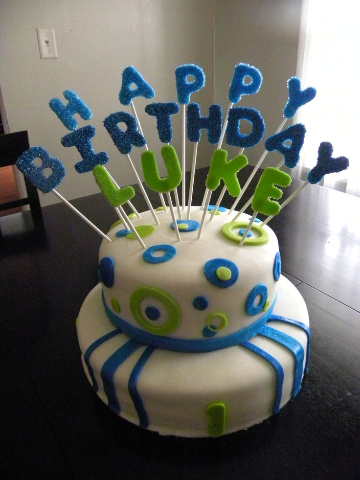 17 Best Images About Teenage Boy Birthday Cakes On
