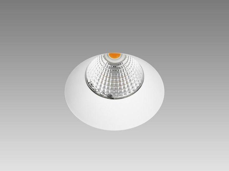 Ceiling recessed spotlight BORDERLESS - Orbit