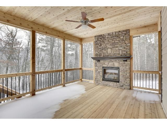 4 season porch