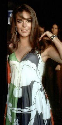 Natalie Wood, love her in movie w/ Steve McQueen...Love With the Proper Stranger.