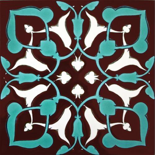 İznik Ceramic Tile