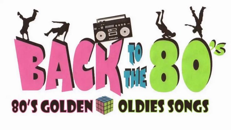 80s Golden Oldie Songs - Greatest Hits Of The 80s - 80s Music Hits - Bes...