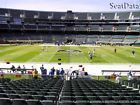 #Ticket  2-PANTHERS @ RAIDERS  LOWER LEVEL-50 YD-ROW 10-AISLE SEATS #deals_us