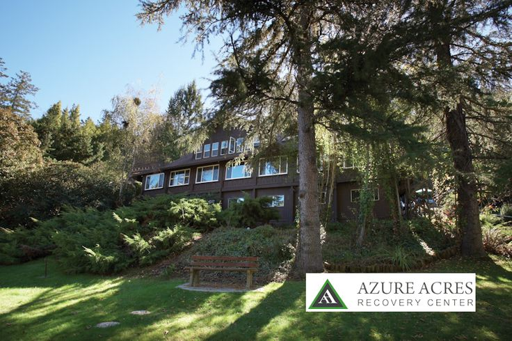 Azure acres recovery center is a leading drug and alcohol