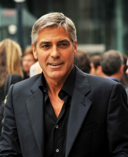 "George Clooney: Best Advice I Ever Got  ""The best advice I got from my aunt, the great singer Rosemary Clooney, and from my dad, who was a game show host and news anchor, was: don't wake up at seventy years old sighing over what you should have tried. Just do it, be willing to fail, and at least you gave it a shot. That's echoed for me all through the last few years."""