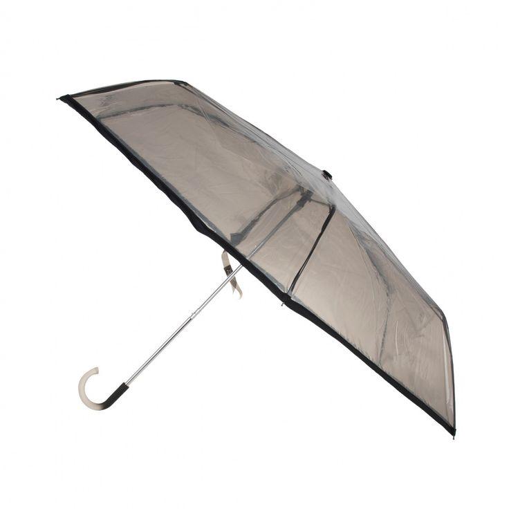 Paraguas Transparent 10€