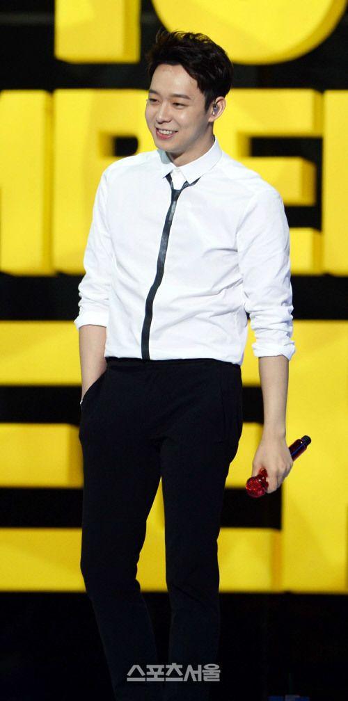 Handsome Overloaded ~ Yoochun ❤️ JYJ Hearts