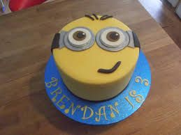Image result for minion cake pan