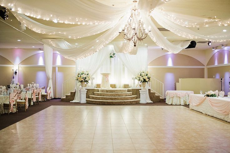 Villa Tuscana Reception Hall, Mesa Wedding Venue & Banquet Hall