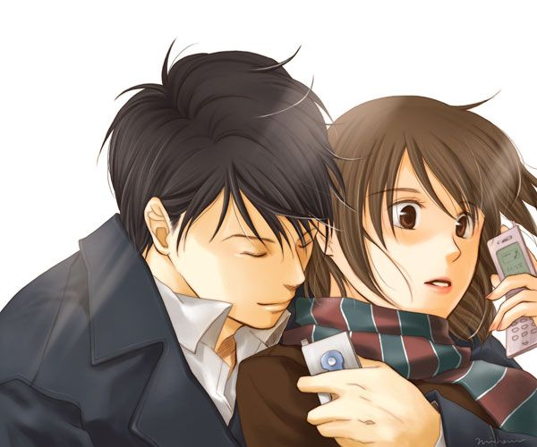 1000+ Images About Nodame Cantabile On Pinterest