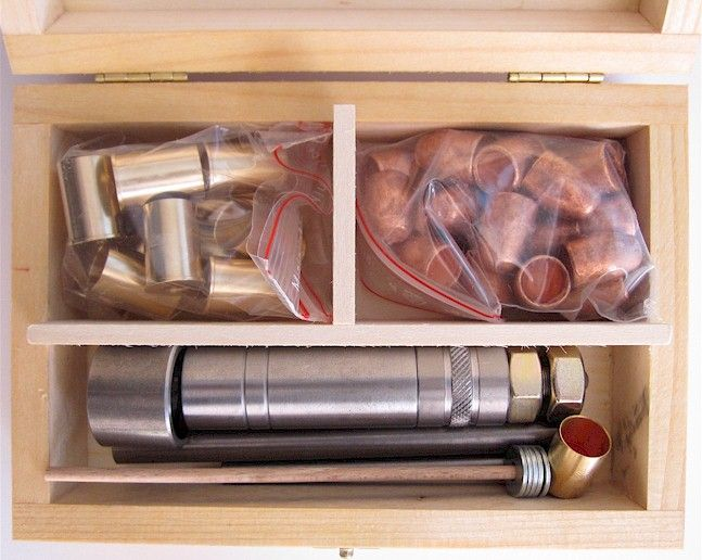 .450 Webley reloading kits and components prices