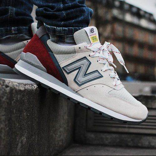 New Balance 996 'National Parks' - Order Online at the New Balance Shop