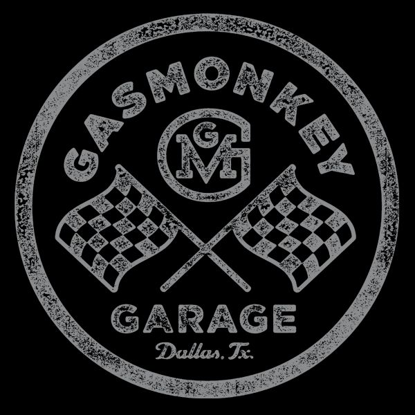 Gas Monkey Garage | Cafe Racer Pasión