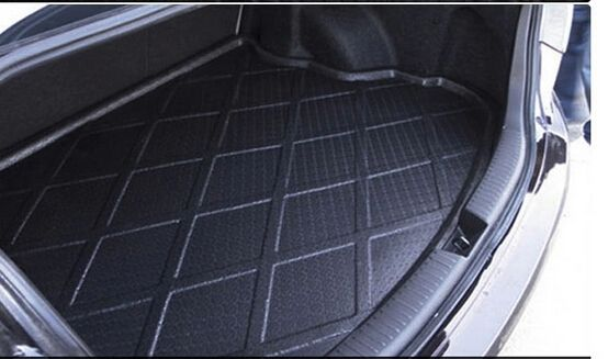 solaris car trunk mat  car mats Seat cushions car carpets used for Hyundai solaris