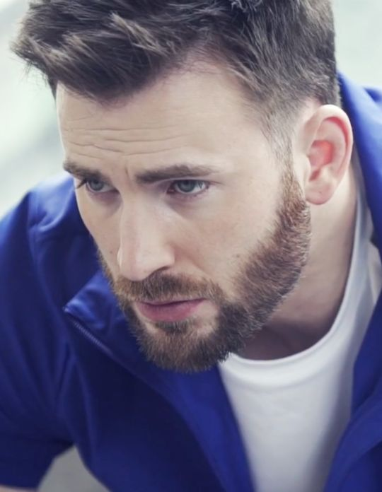 chris evans films