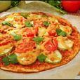 """""""Пицца"""" из цветной капусты - кулинарный рецепт"""