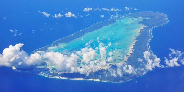 Seychelles Creates Groundbreaking Marine Reserve With Help From Leonardo DiCaprio