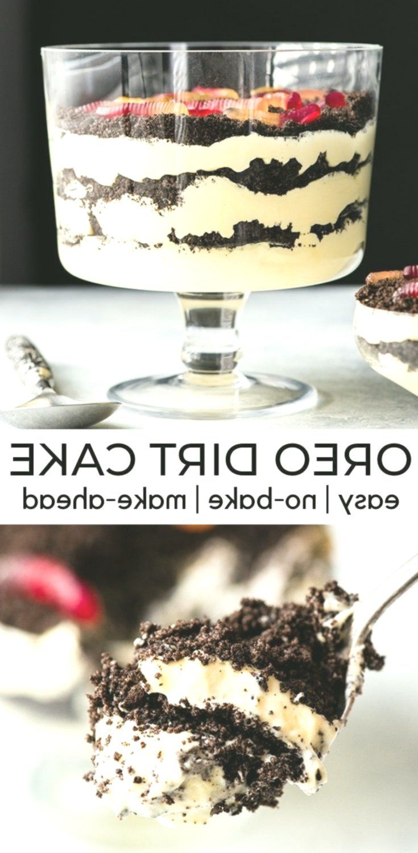Pin On Dessert Recipes Easy
