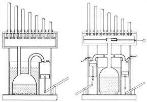 Organo Greco o Hydraulos