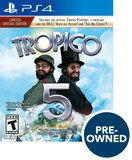 Tropico 5 - PRE-Owned - PlayStation 4, Multi