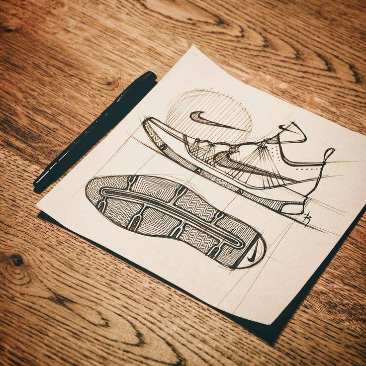 #sketchbug is #backinbusiness. #doodle post #workshop #livetodesign #pilot #fineliner #roshanhakkim #footwear #footweardesign #instakicks #conceptkicks #idsketching #industrialdesign