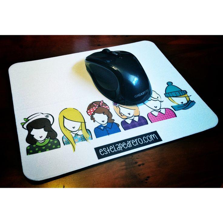 alfombras para ratón_ contact: estela@estelapedrero.com