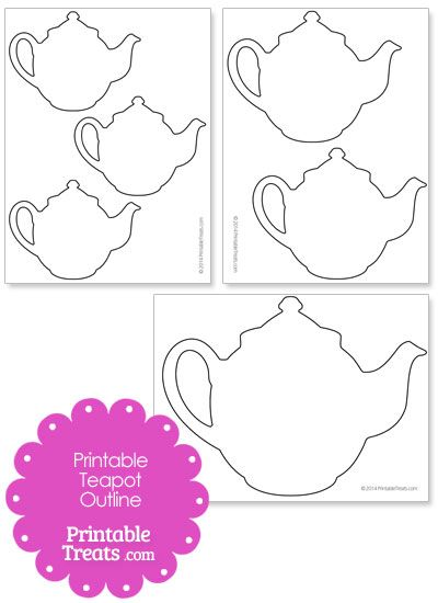 1000 ideas about teapot crafts on pinterest mother s day card templates and picture transfer. Black Bedroom Furniture Sets. Home Design Ideas