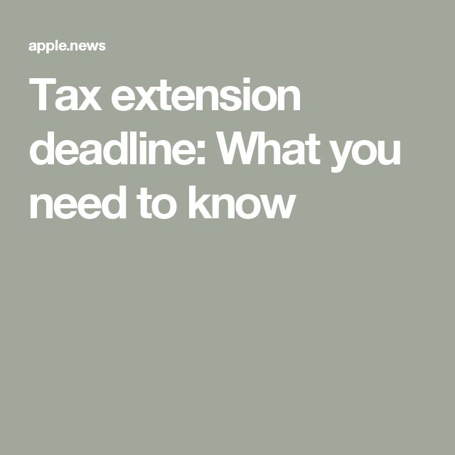 Best 25+ Tax extension ideas on Pinterest Tax help, Farm - income tax extension form