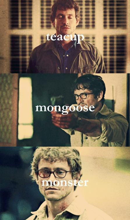 Will - Hannibal