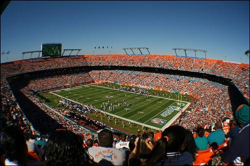 Sun Life Stadium, Miami, FL