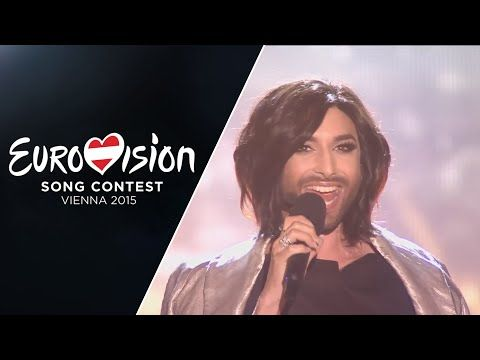 eurovision contest heroes